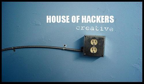 house-of-hacker