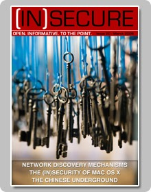 (IN) SECURE Magazine 20