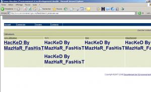 environement-hacked