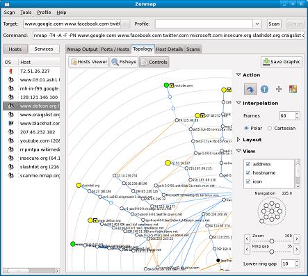 nmap-5-topology