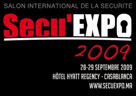 SecuExpo_2009