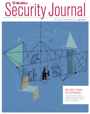 Tendance Sécurité : Abandonner La stratégie réactive au profit d'une approche offensive security_journal_summer10