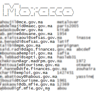 moroco email